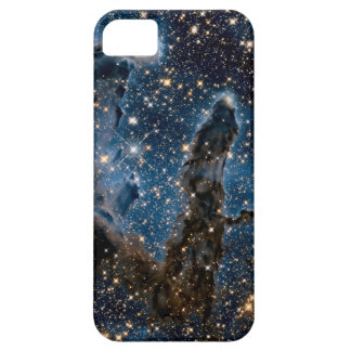 Infrared Eagle Nebula Pillars of Creation iPhone 5 Covers