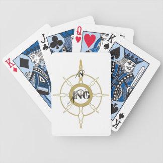 ING Playing Cards