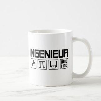 ingenieur icon coffee mug