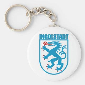 Ingolstadt Keychain
