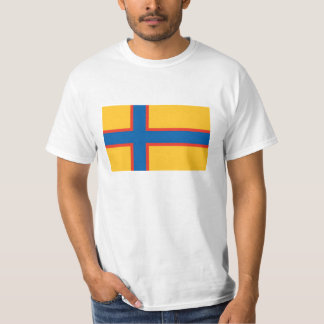 ingria ethnic flag T-Shirt