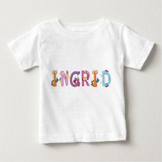 Ingrid Baby T-Shirt