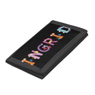 Ingrid wallet
