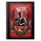 INGSOC 1984 Notebook