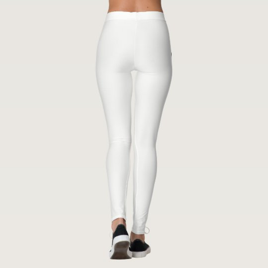 Inhale Exhale Yoga Leggings