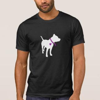 Inherently Dangerous Pit Bull Dog Shirt