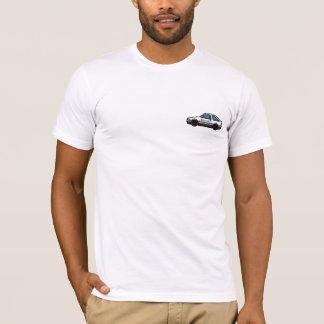 Initial D AE 86 Trueno Tofu Shop Design T-Shirt