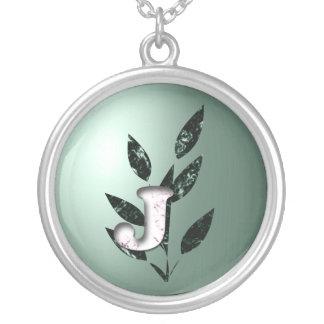 Initials Necklace