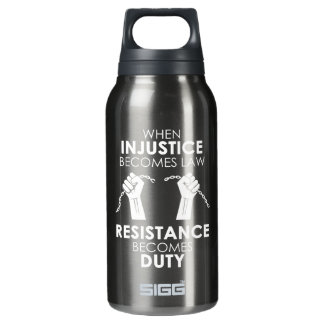 Injustice Dark Sigg Hot & Cold Bottle