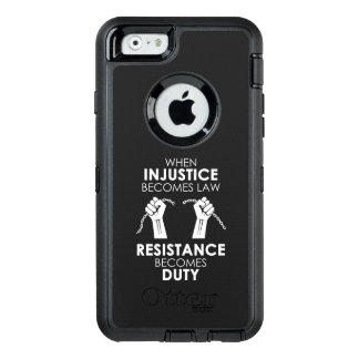 Injustice iPhone & Samsung Otterbox Case