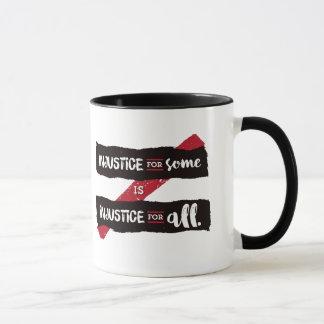 Injustice Mug