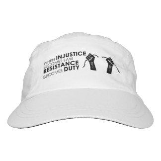 Injustice Performance Hat