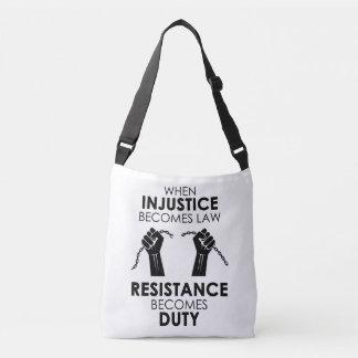 Injustice Sling Bag