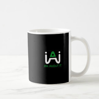 Ink About It Coffee Mug