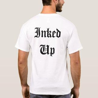 Ink Addict Short Sleeve T-Shirt