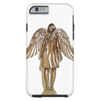 ink and coffee angel case