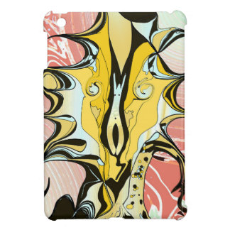 Ink and Pink iPad Mini Covers