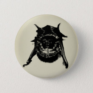 Ink Bat 2 Inch Round Button