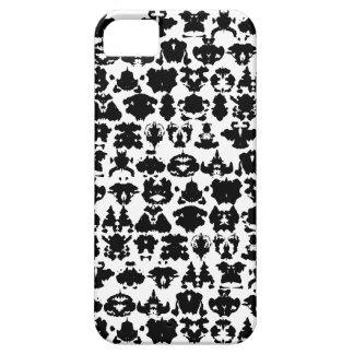 ink blots iPhone 5 case
