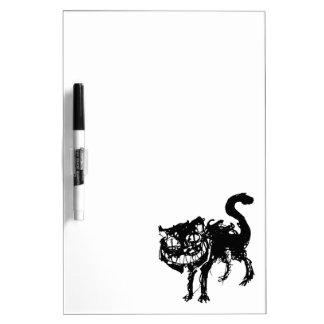 Ink cat dry erase boards