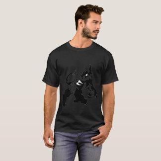 Ink  dragon T-Shirt