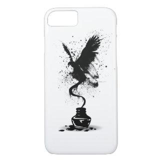 Ink Eagle Case-Mate iPhone Case
