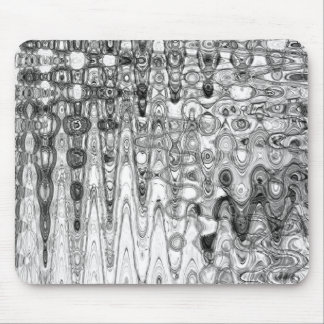 Ink & Echo II Mousepad by Artist C.L. Brown
