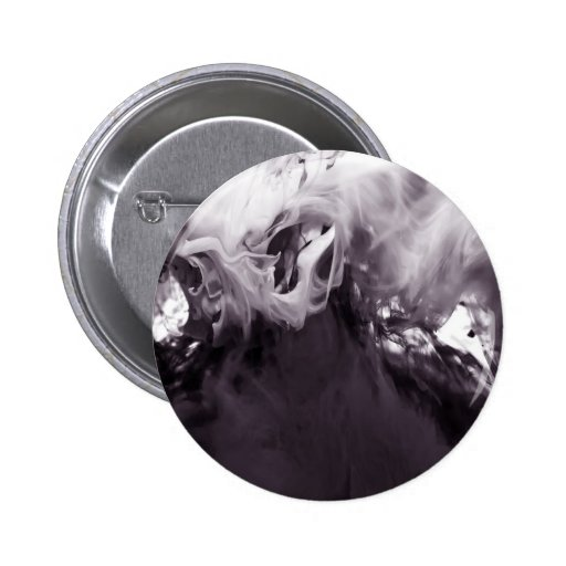 Ink in Water Photograph Ying Yang inspired Pins