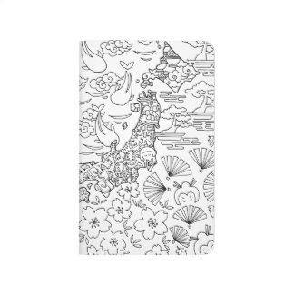 Ink: JAPAN Pocket Journal