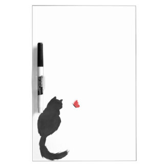 Ink Kitty Dry Erase Board