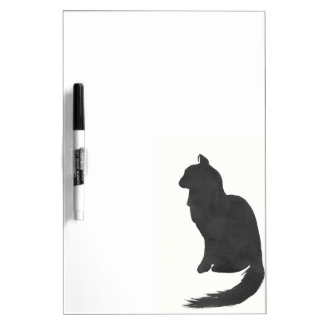 Ink Kitty Dry-Erase Board