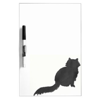 Ink Kitty Dry Erase Boards