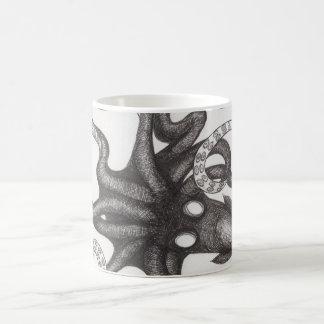 Ink Kraken Mug