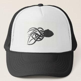 Ink Octopus Trucker Hat