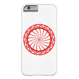 Ink Peppermint Barely There iPhone 6 Case