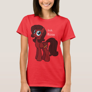 Ink Rose Shirt
