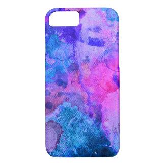 Ink Sherbert - iPhone 7 case