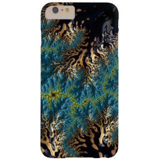 Ink Spill Barely There iPhone 6 Plus Case
