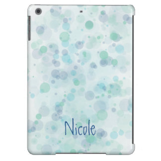 Ink Splash iPad Air Case