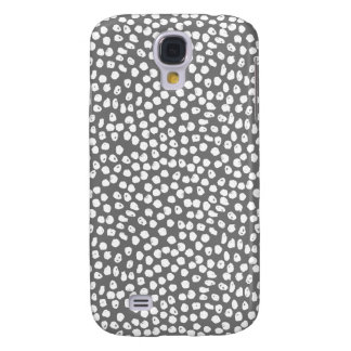 Ink Spot - Charcoal/White / Andrea Lauren