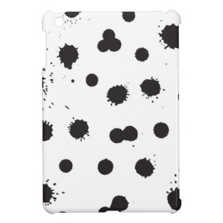 Ink Spots Cover For The iPad Mini