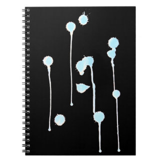 Ink Spots Notebook