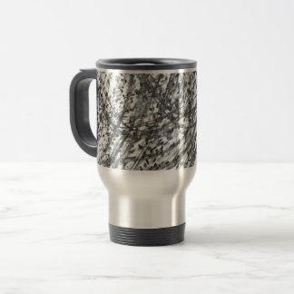 Ink Wash Travel/Commuter Mug