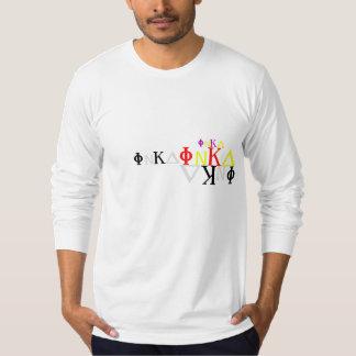 Inka Fitted Longsleeve T-Shirt