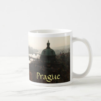 Inkandescence in Prague mug