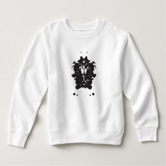 Inkblot Pharaoh KING Sweatshirt