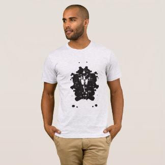 Inkblot Pharaoh T-Shirt