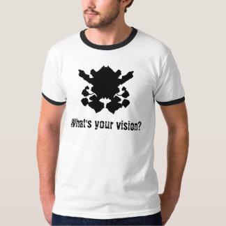 Inkblot Test T-Shirt