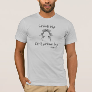 Inkblot: Trash Bags!!! T-Shirt