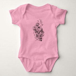 Inked Baby Bodysuit